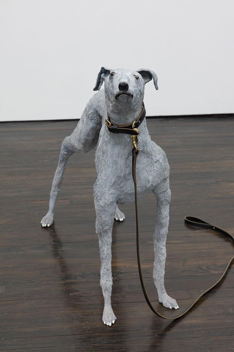 Elizabeth Jaeger Sculpture